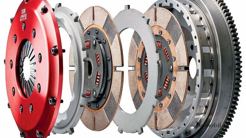 Замена сцепления транспортер цена радиатор охлаждения транспортер т4